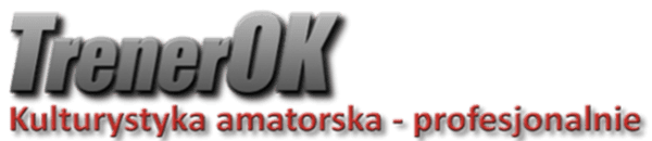TrenerOK - kulturystyka amatorska profesjonalnie